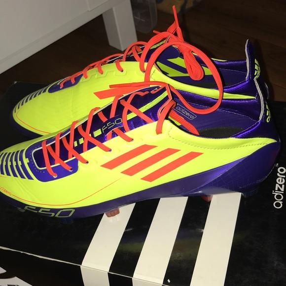 0ff6ec955 adidas Other - Adidas F50 adizero prime Fg